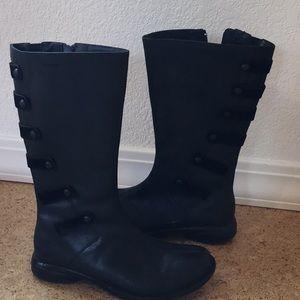 Merrell Tetra Launch Boots